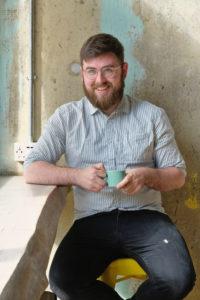 Josh Jones 10 Creative profile